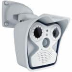 kamera zewnętrzna, monitoring, CCTV